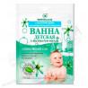 FITOCOSMETIC: Domáce kúpele - Kúpeľ pre deti s extraktom dvojzubca
