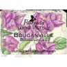 """FLORINDA-KVETINOVÁ VÔŇA: Rastlinné mydlo """"Bugenvília"""" 50g"""