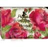 """FLORINDA-KVETINOVÁ VÔŇA: Rastlinné mydlo """"Ruža"""" 50g"""