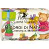 """FLORINDA: Rastlinné mydlo """"Vianočné spomienky"""" VIANOČNÝ MOTÍV 50g"""